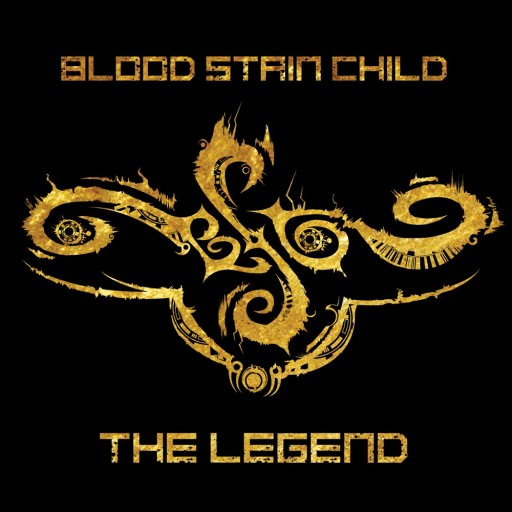 Blood Stain Child - The Legend 2018