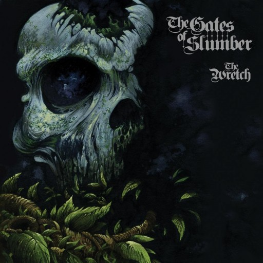 Gates of Slumber, The - The Wretch 2011