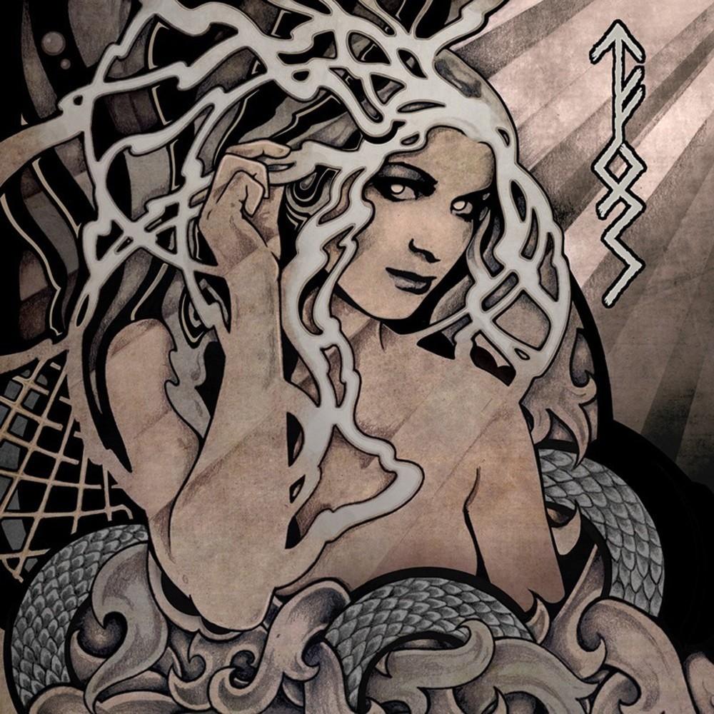 Flight of Sleipnir, The - Essence of Nine (2011) Cover