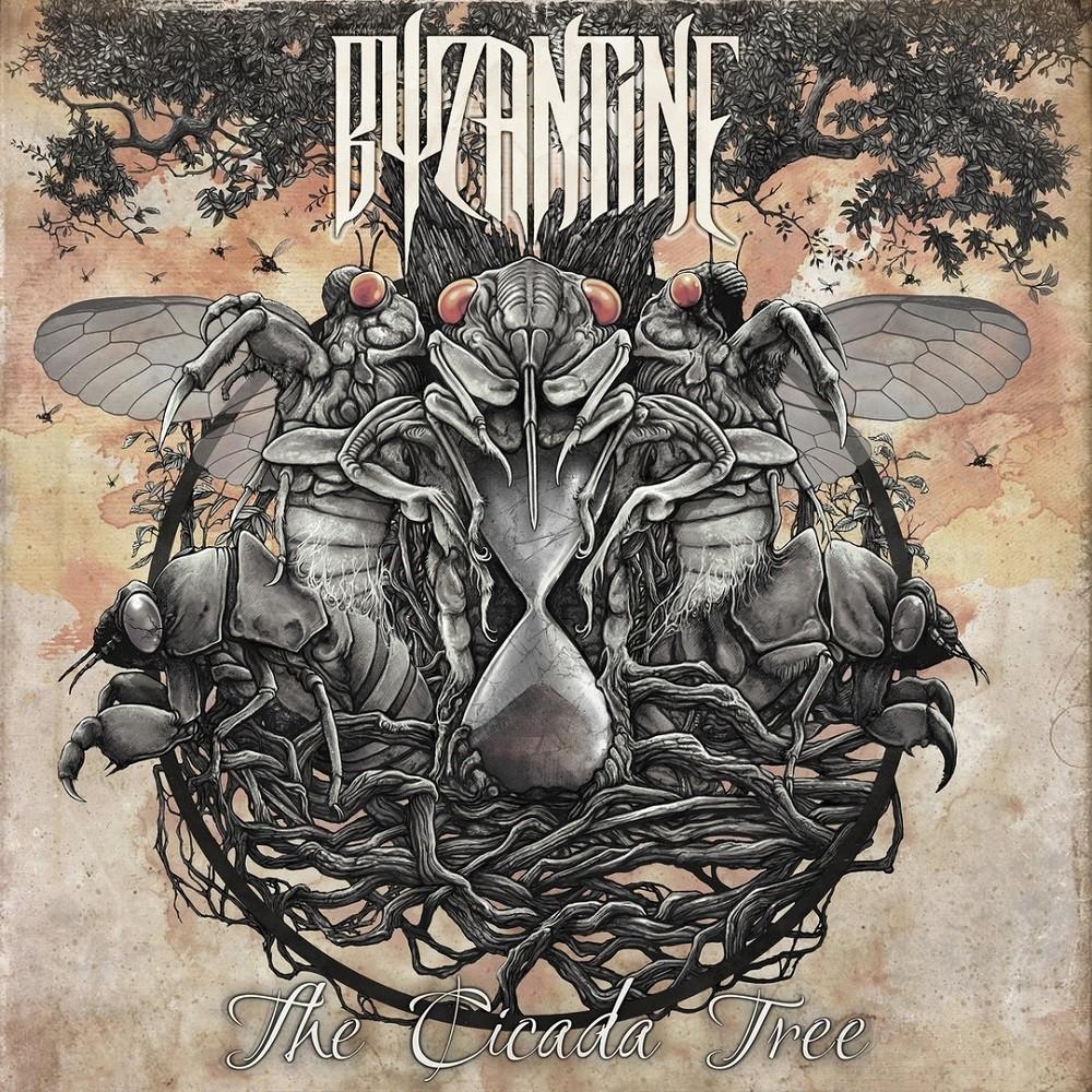 Byzantine - The Cicada Tree (2017) Cover