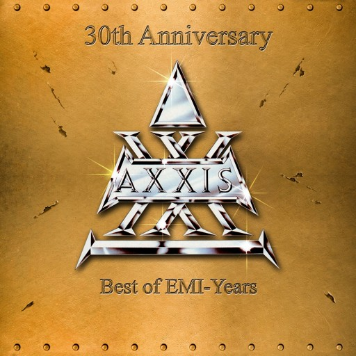 Axxis - Best of EMI-Years 2019
