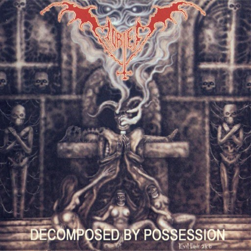 Decomposed by Possession
