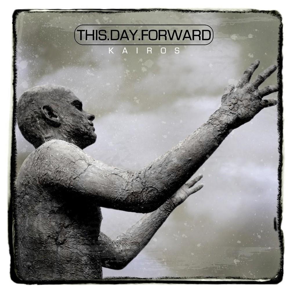 This Day Forward - Kairos (2002) Cover