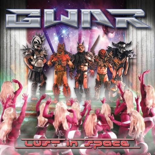 GWAR - Lust in Space 2009