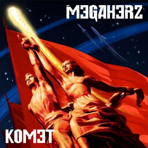 Megaherz - Komet 2018