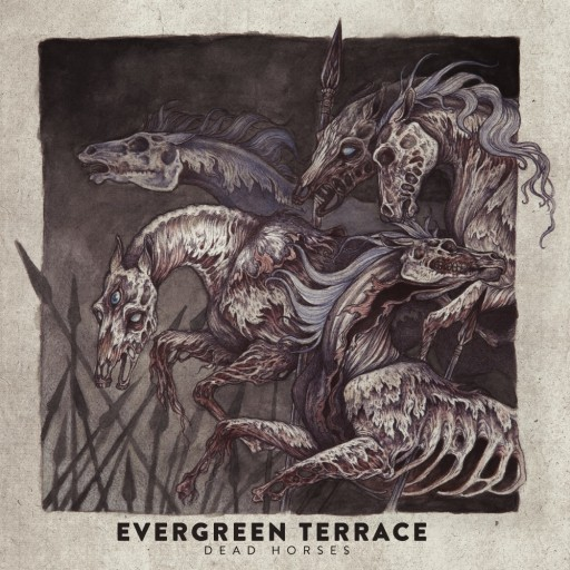 Evergreen Terrace - Dead Horses 2013