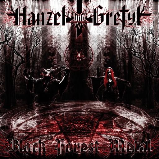 Hanzel und Gretyl - Black Forest Metal 2014