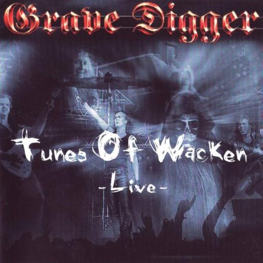 Grave Digger - Tunes of Wacken - Live 2002