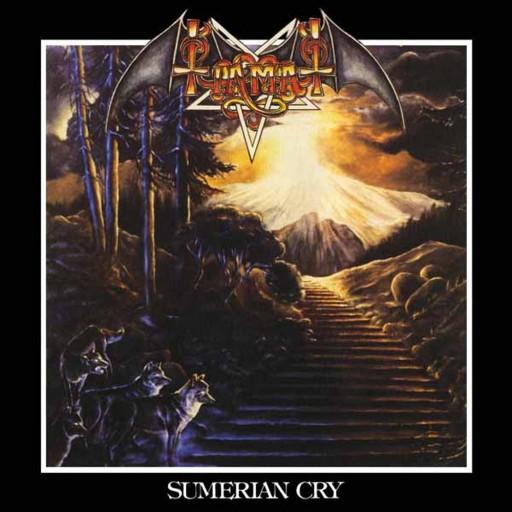 Sumerian Cry
