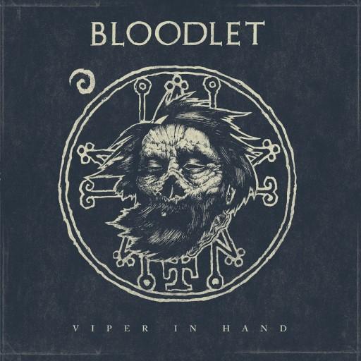 Bloodlet - Viper in Hand 2020