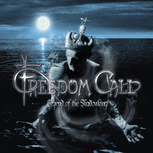 Freedom Call - Legend of the Shadowking 2010