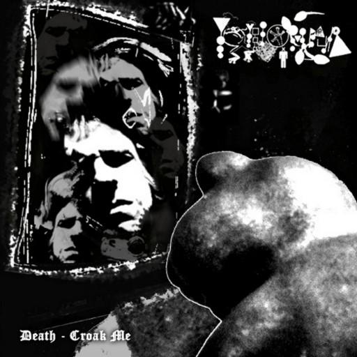 Phyllomedusa - Death - Croak Me 2011