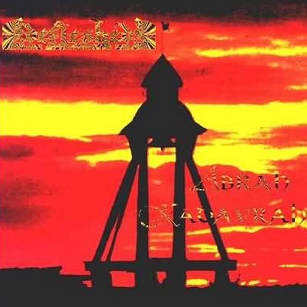 Defleshed - Abrah Kadavrah (1996) Cover