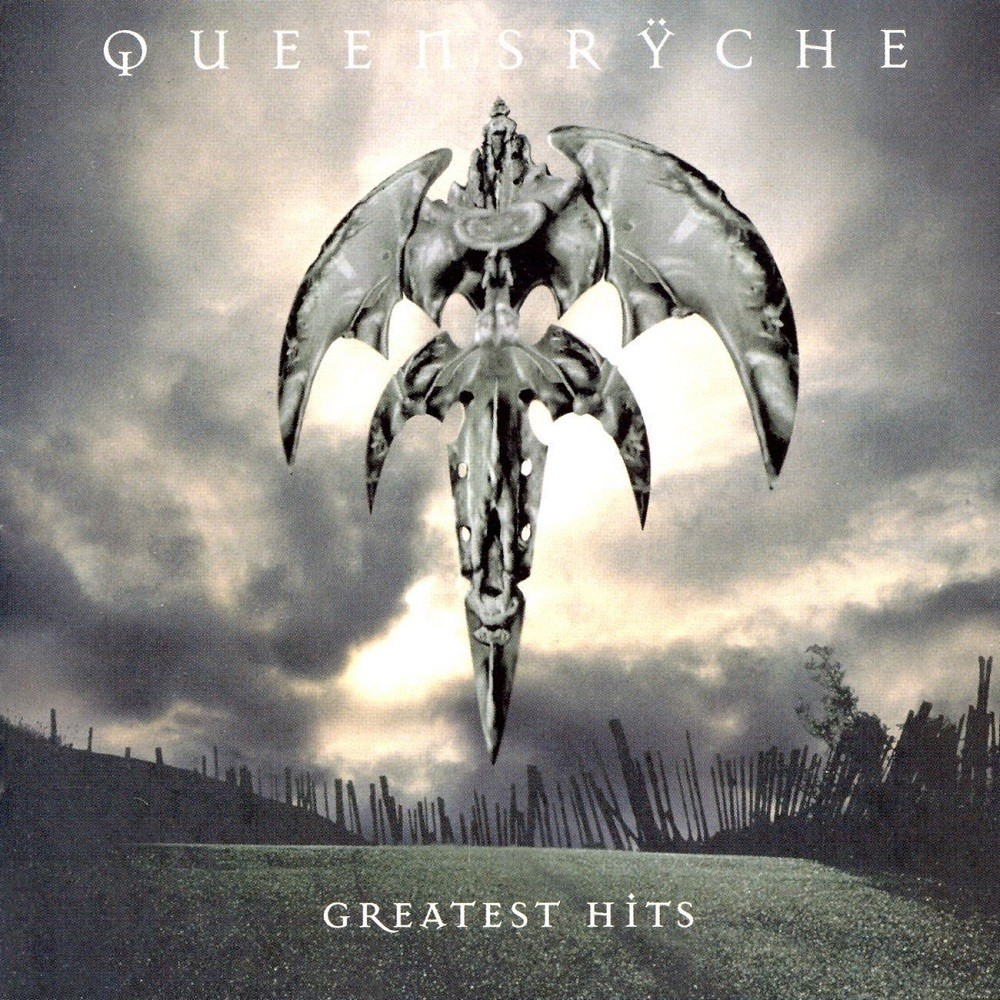 Queensrÿche - Greatest Hits (2000) Cover