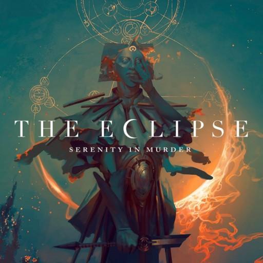 Serenity in Murder - The Eclipse 2017
