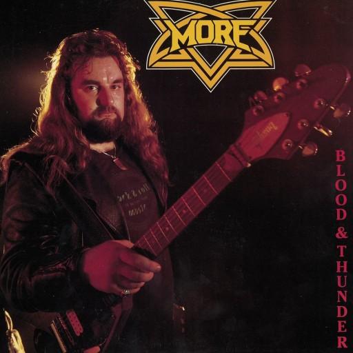 More - Blood & Thunder 1982