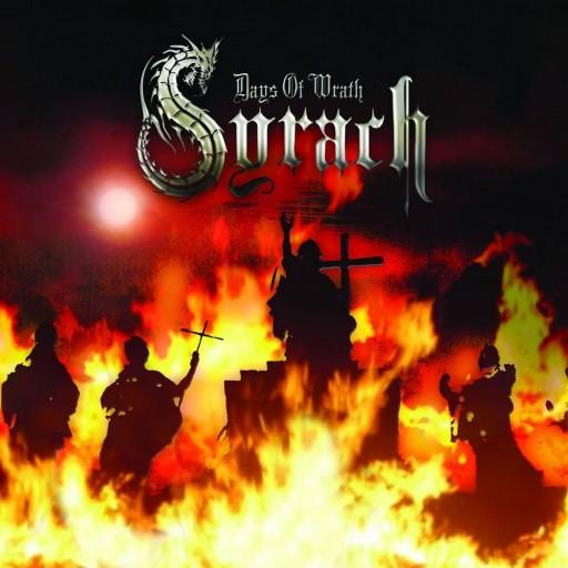 Syrach - Days of Wrath 2007
