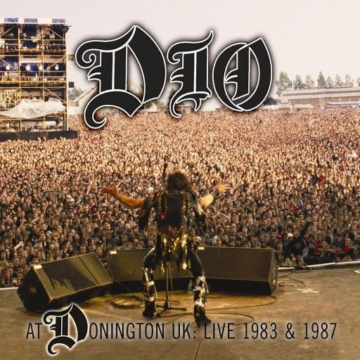 Dio - Dio at Donington UK: Live 1983 & 1987 2010