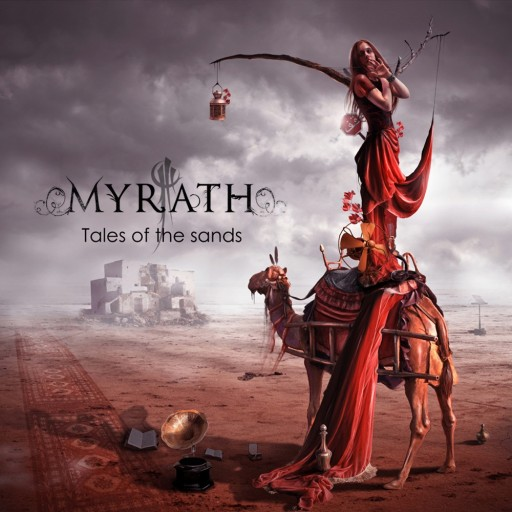Myrath - Tales of the Sands 2011