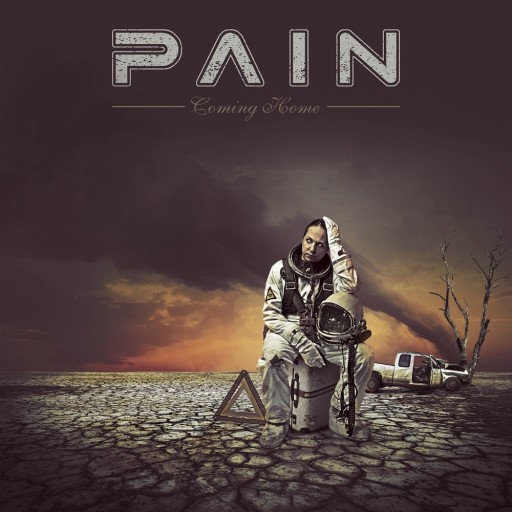 Pain - Coming Home 2016