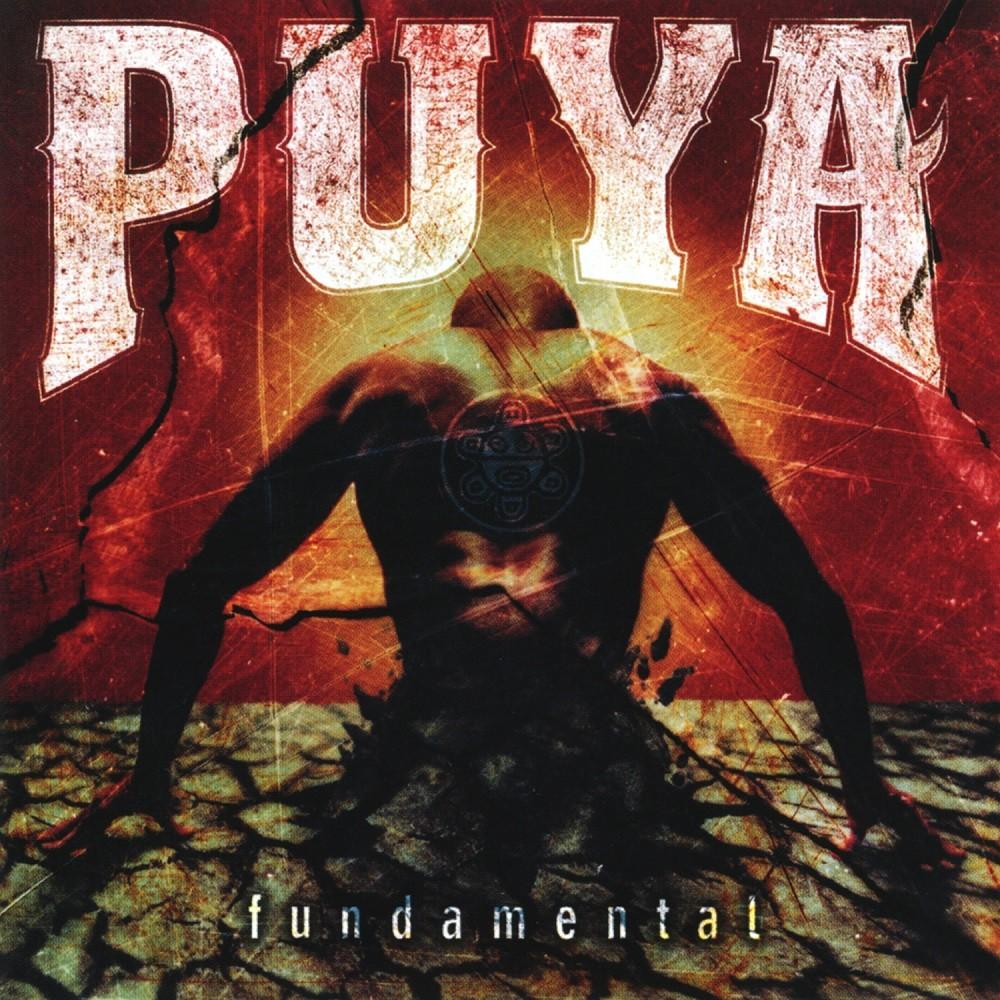 Puya - Fundamental (1999) Cover