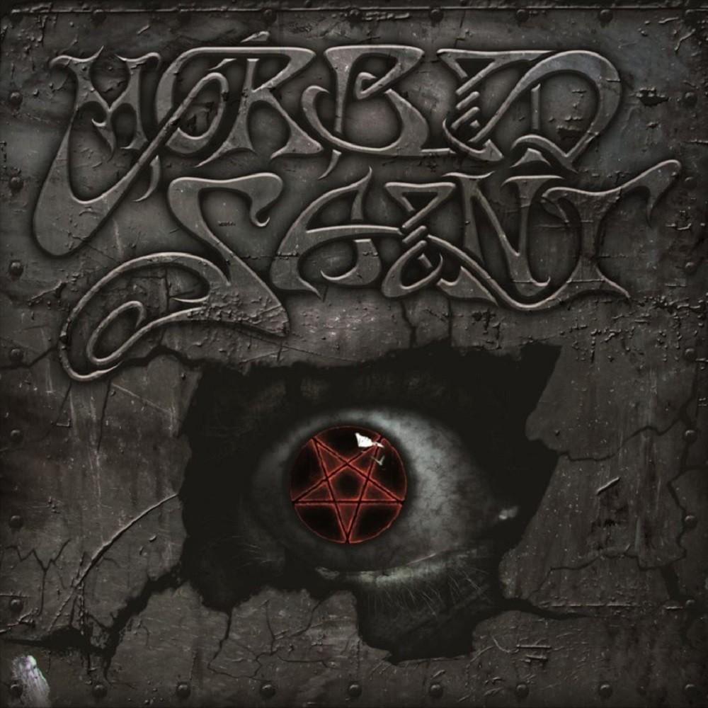 Morbid Saint - Thrashaholic (2012) Cover