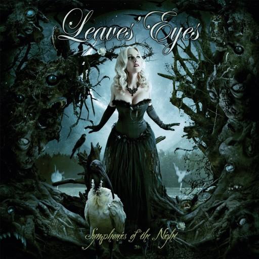 Leaves' Eyes - Symphonies of the Night 2013