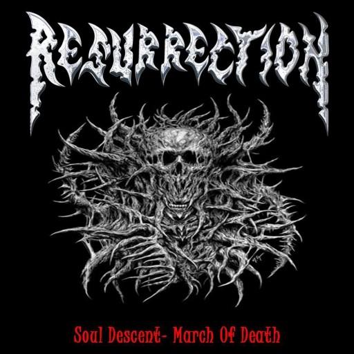 Soul Descent - March of Death