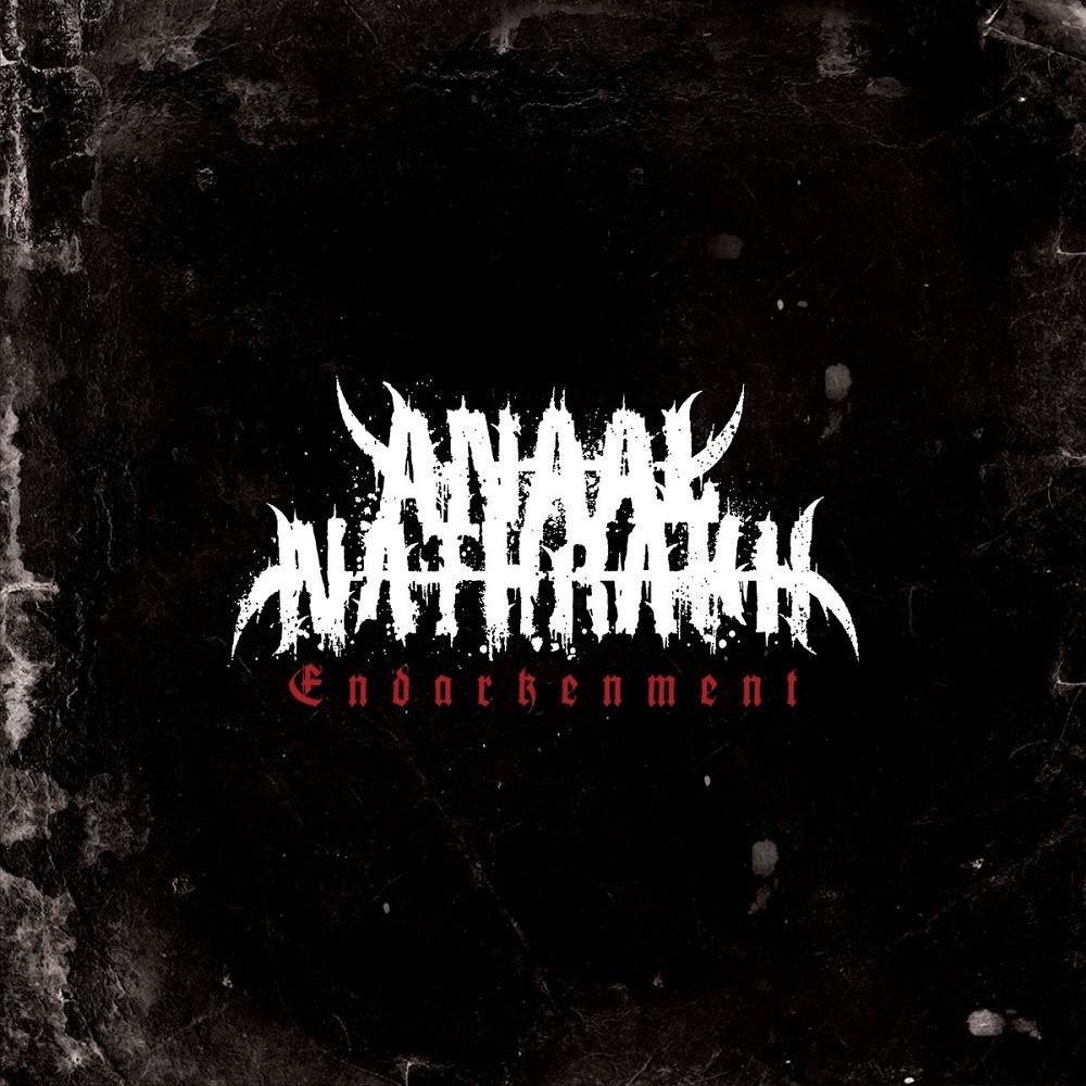 Anaal Nathrakh - Endarkenment (2020) Cover
