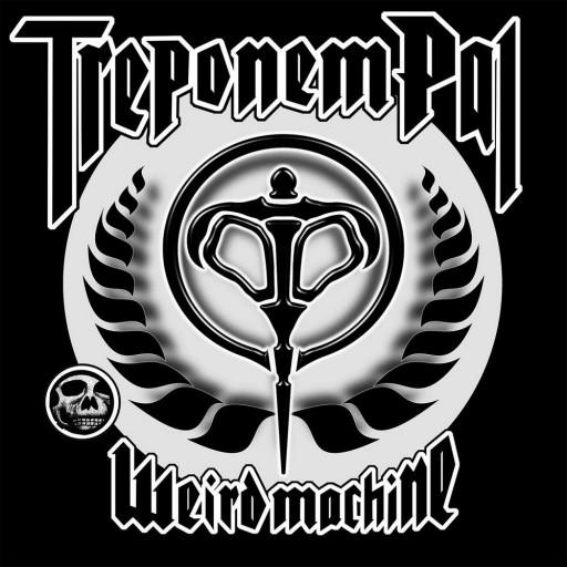 Treponem Pal - Weird Machine 2008