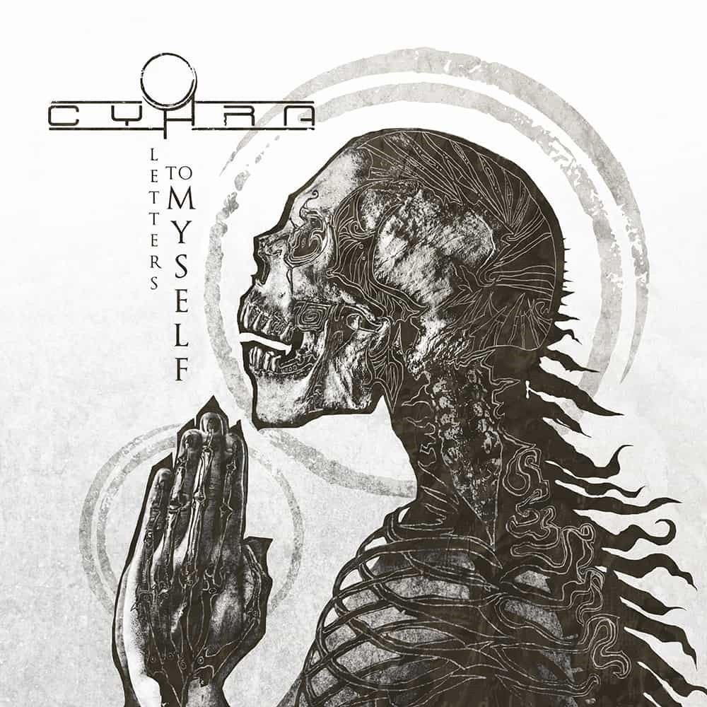 CyHra - Letters to Myself (2017) Cover