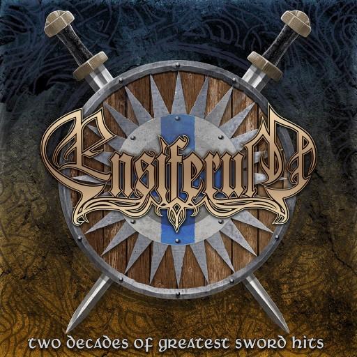 Ensiferum - Two Decades of Greatest Sword Hits 2016