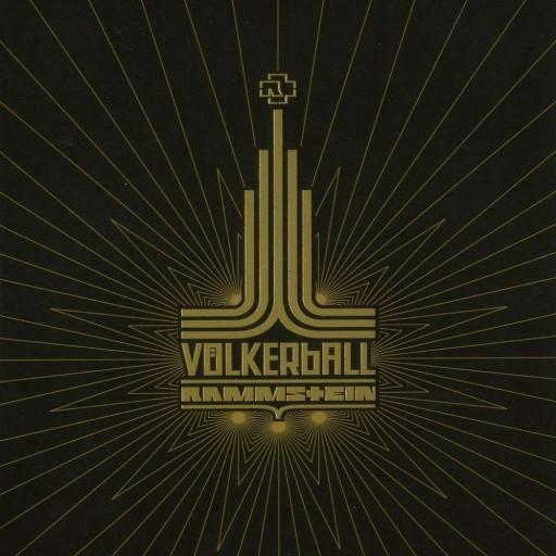 Rammstein - Völkerball 2007