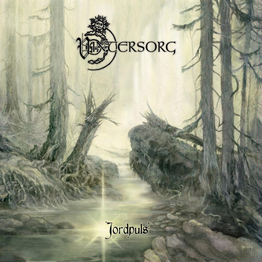 Vintersorg - Jordpuls (2011) Cover