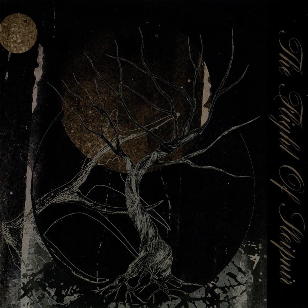 Flight of Sleipnir, The - Algiz+Berkanan (2009) Cover