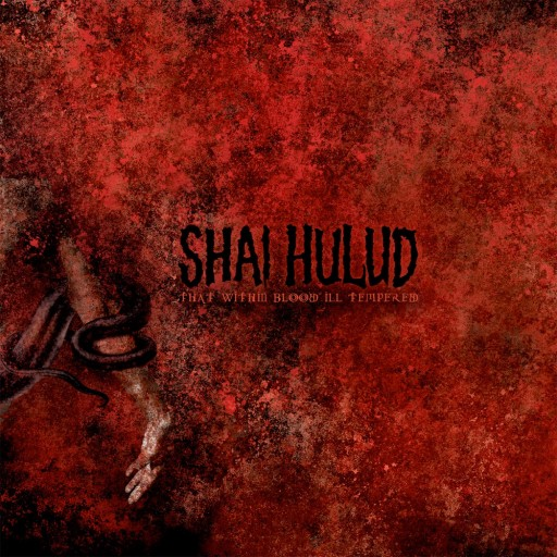 Shai Hulud - That Within Blood Ill-Tempered 2003