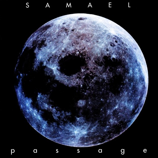 Samael - Passage 1996