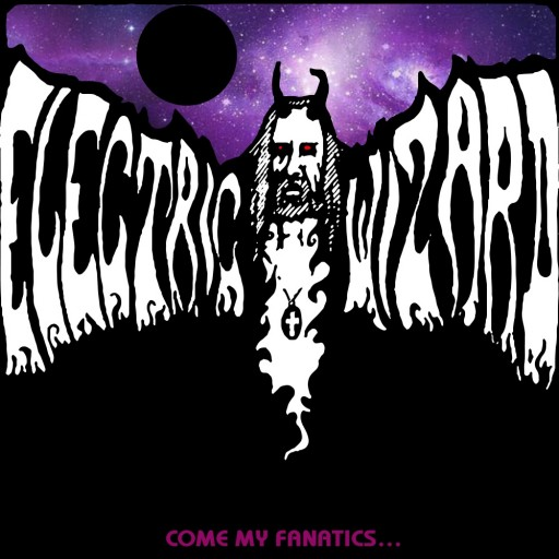 Come My Fanatics...