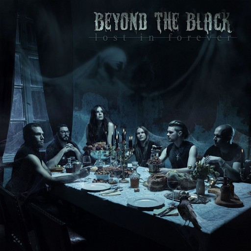 Beyond the Black - Lost in Forever 2016