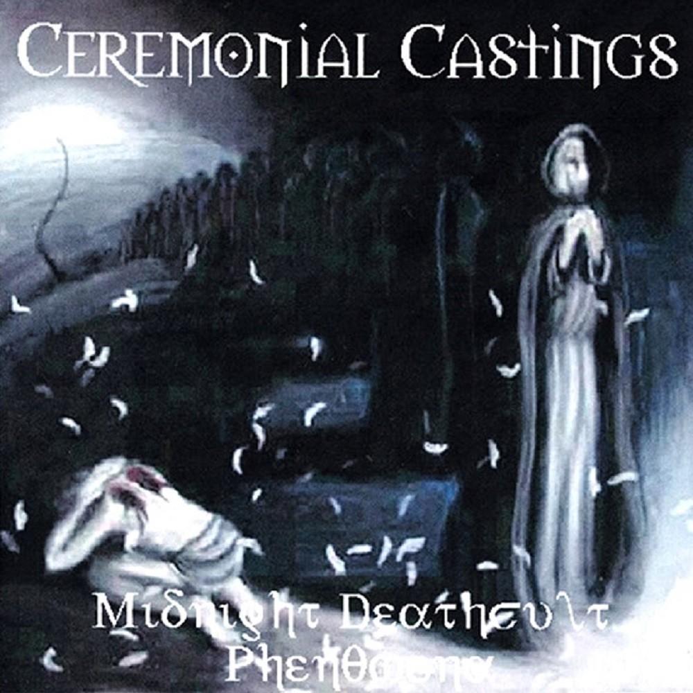 Ceremonial Castings - Midnight Deathcult Phenomena (2003) Cover