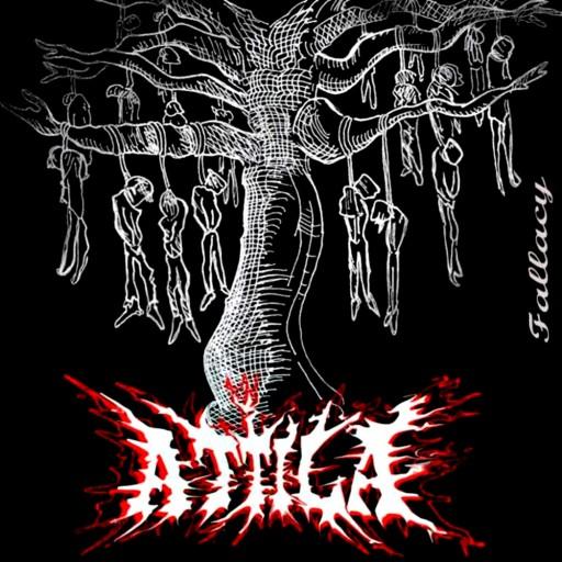 Attila - Fallacy 2007