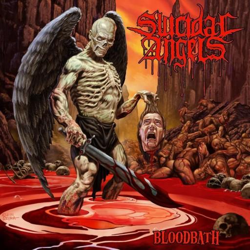 Suicidal Angels - Bloodbath 2012