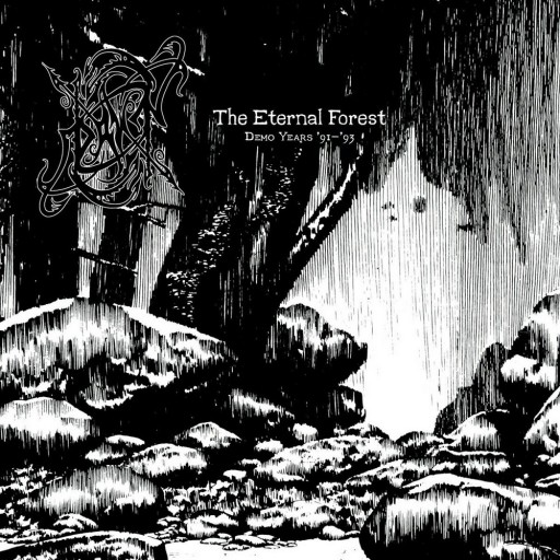 Dawn - The Eternal Forest: Demo Years '91-'93 2014