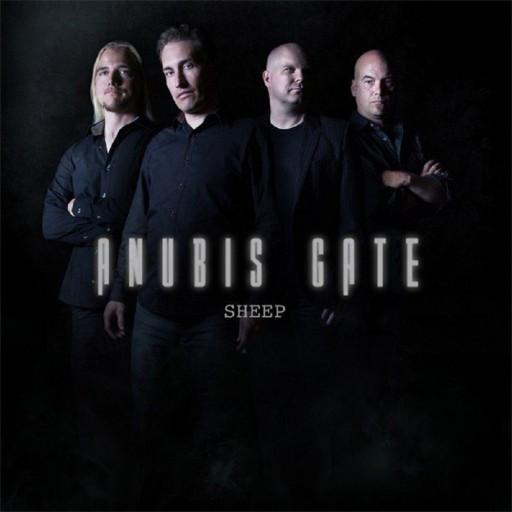 Anubis Gate - Sheep 2013