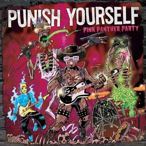 Punish Yourself - Pink Panther Party 2009