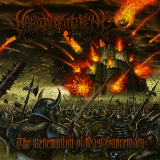 Habitual Defilement - The Redemption of Past Supremacy 2012
