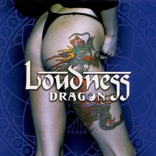 Loudness - Dragon 1998