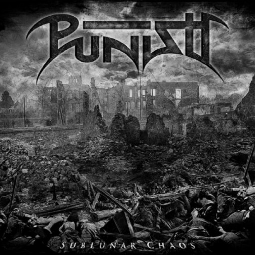 Punish - Sublunar Chaos 2013