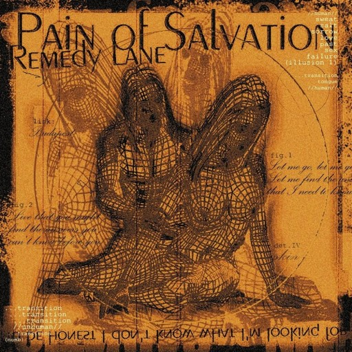 Pain of Salvation - Remedy Lane 2002