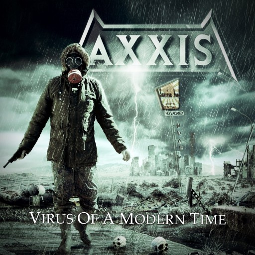 Axxis - Virus of a Modern Time 2020